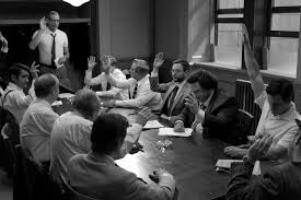 angry men essay questions twelve angry men film s the red list  twelve angry men film s the red list twelve angry men directed by sidney lumet 1957