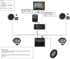 f150 sony amp wiring f150 image wiring diagram help jl cleansweep installation sony nav wiring on f150 sony amp wiring