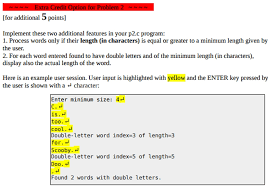 cool 5 letter words problem 2 identify words with double letters a wo chegg