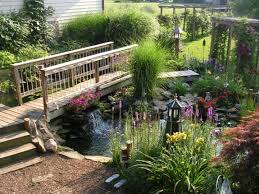 Small Picture contemporary garden pond design ideas The Garden Pond Ideas