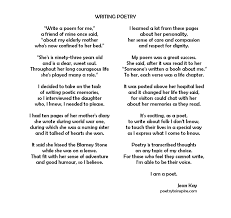 Commission A Poem Poetrytoinspire