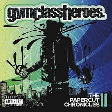 Stereo Hearts Ep By Gym Class Heroes Napster