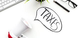 General Expenses Online Tax Return
