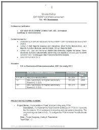 sap bw resume samples sap bw sample resume sap sample resume sap bi sample resume related