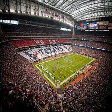 nrg stadium houston texans football game