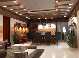 luxury office interior design. Interior Design For Luxury Office 03 L