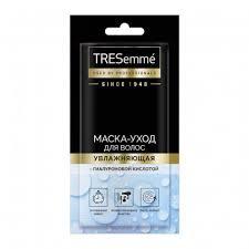 Купить <b>Маска</b>-<b>Уход для</b> Волос Tresemme <b>Увлажняющая</b> 25мл с ...