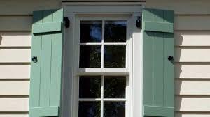 outside window shutters for home ideas