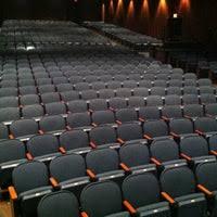 Seating Chart Berklee Performance Center Berklee Performance Center Concert Hall In Boston