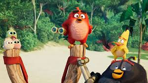 The Angry Birds Movie 2 (2019) di 2020
