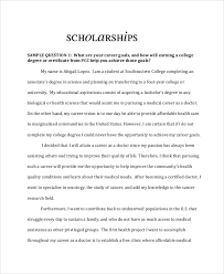 scholarship essay introduction examples image titled write a   scholarship essay introduction examples 12 admission writing service term paper weimar