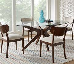 when ing a drop leaf table of any shape make sure the room is able to accommodate the change in dining table size