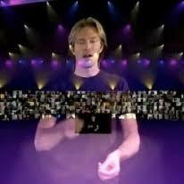 Virtual Choir conducted by Eric Whiteacre