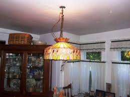 dining room light fixture glass. Image Of: Stained Glass Dining Room Light Fixtures Fixture
