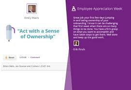 employee appreciation engage the employee engagement blog by employee appreciation week recognition card