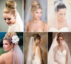 Svatební účesy S Závoj Fotky účesy S Krátkým A Dlouhým Závojem