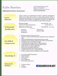 Phenomenal Sample Resume Legal Administrative Assistant For