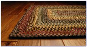 rectangular braided rug rectangular braided rugs wool home design ideas how to make a rag rug rectangular braided rug
