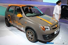 new car launches jan 2015Maruti To Launch New Alto K10 With AMT Gearbox In January 2015