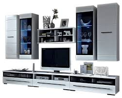 led lights 70 tv stand white tv stands