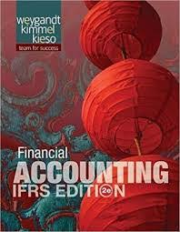 3 study objectives explain what an account is and how it helps in the recording process. Kunci Jawaban Financial Accounting Ifrs Edition 2e Willey Arjum Com