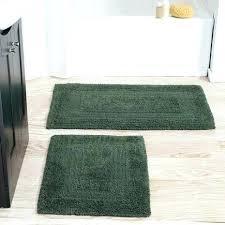 dark green bathroom rugs dark green bathroom rugs bath rug set dark olive green bath rugs