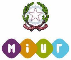 Risultati immagini per miur logo
