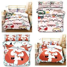 fox racing bedding set canada kids sets family duvet covers pillow case twin size all
