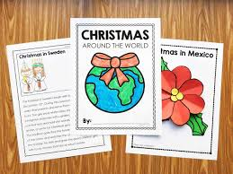 9 Best Christmas Around The World Images On Pinterest  Around The Christmas Around The World Crafts For Preschoolers