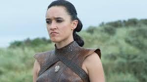 Keisha Castle-Hughes on Game of Thrones | Vanity Fair