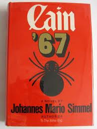 Cain '67 by Johannes Mario Simmel; Rosemarie Mays [Translator ...
