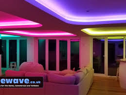 Relaxing lighting Living Room Led Mood Lights Are Ideal For Creating Ambient And Relaxing Lighting Effects Choose From Colour Changing Spotlights To Linear Lighting Using Strip Lights Litewave Mood Lighting Colour Changing Leds Uk Supplier