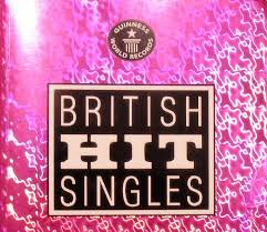 Tracklister Guinness Book Of British Hit Singles