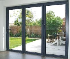 folding glass door cost large size of patio doors folding patio doors foot sliding glass folding folding glass door