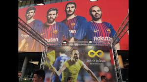 Барселона Реал Сосьедад 1 0, гол и опасные моменты, 20 05 2018, чемпионат  Испании 38 тур, гол Коут - YouTube
