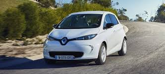 2018 renault zoe.  zoe 2018 renault zoe intens quick review to renault zoe