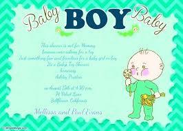 Birthday Card Shower Invitation Wording Baby Boy Shower Invitation Wording Redirx Info