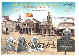 21 Losne Journee 100 Ccs Le 19 Mai 2018 Country News Le Site