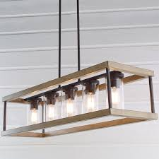 nice rustic rectangular chandeliers denverrose org stanton leaf cup indoor outdoor