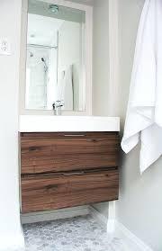 vanities modern wood floating vanity fabulous bathroom with modern floating vanity veneto bath 690c in