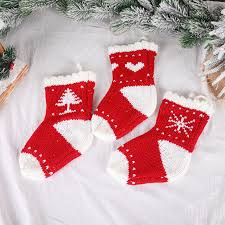 The 2 handmade products are gluten free, vegan & cruelty free. Christmas Sock Santa Claus Gift Bag Candy Stocking Xmas Tree Party Decoration Buy On Zoodmall Christmas Sock Santa Claus Gift Bag Candy Stocking Xmas Tree Party Decoration Best Prices Reviews Description