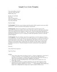 What Do You Put On Your Resume Cover Letter How To Do Cover Letter For Job Resume Make Sample Create The 24