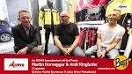 SKIMO Jausenbankerl mit Martin Hornegger und Andi Ringhofer 4 4 ...
