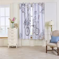 Dbtxwd Fenster Vorhang Home Decor Solide Thermische Isolierte