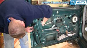 how to install replace power door lock actuator ford explorer how to install replace power door lock actuator ford explorer lincoln mercury 88 03 1aauto com