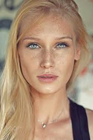 25 great ideas about Freckles Blonde on Pinterest Super blonde.