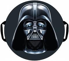 <b>Ледянка 1Toy Star Wars</b> Darth Vader круглая 52 см - купить в ...