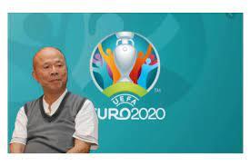 โกมล จึงรุ่งเรืองกิจ' ยืนยันคนไทยได้ดูยูโร 2020 ครบทุกแมตช์  หลังตัดสินใจควัก 300 ล้านซื้อลิขสิทธิ์ไม่กี่วินาที สยามรัฐ