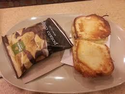 panera fontina grilled cheese. Simple Fontina Photo Of Panera Bread  New York NY United States Fontina Grilled Cheese On A