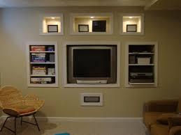 stunning built in entertainment center ideas built in